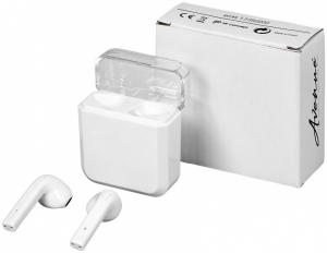 Slúchadlá True Wireless s bezdrôtovým dobíjaním Braavos
