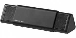 Reproduktor Bluetooth® Sideswipe a NFC