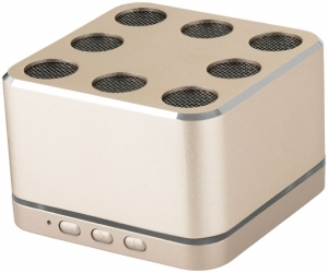 Reproduktor Morley Metal Bluetooth®