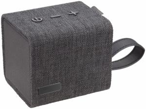 Bluetooth® reproduktor Fortune Fabric