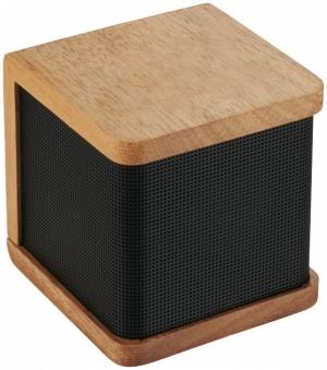 Drevený reproduktor Seneca Bluetooth®
