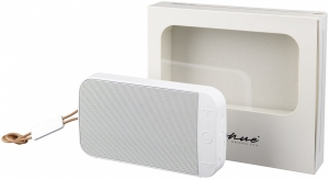 Vodotesný outdoorový reproduktor Wells Bluetooth®