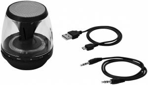 Reproduktor Rave Light Up Bluetooth®