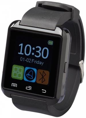 Múdre hodinky LCD