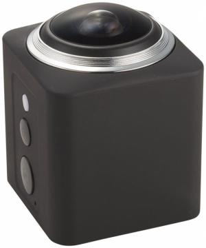 360 ° Wi-Fi akčná kamera
