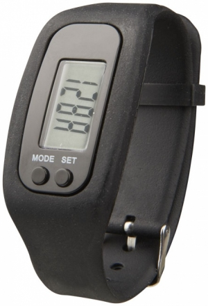 Chytré hodinky s krokomerom Get-Fit