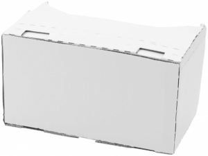 Okuliare pre virtuálnu realitu Veracity Cardboard