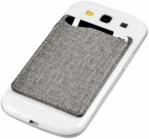 Telefónne puzdro na karty Premium s RFID