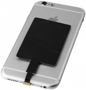 Prijímač Wireless pre bezdrôtové nabíjanie telefónov iOS