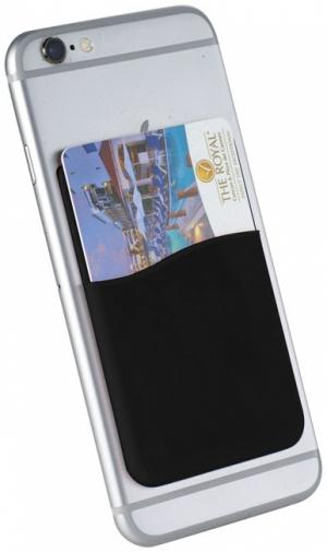 Silikónové puzdro na kartu Slim