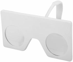 Mini virtuálne okuliare s klipom