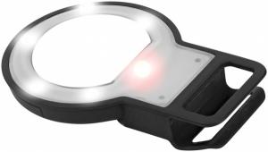 Zrkadlo LED Selfie