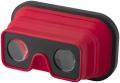 Skladacie silikónové okuliare pre virtuálnu realitu