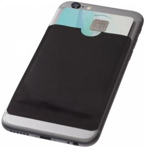 Puzdro na karty RFID k šikovnému telefónu
