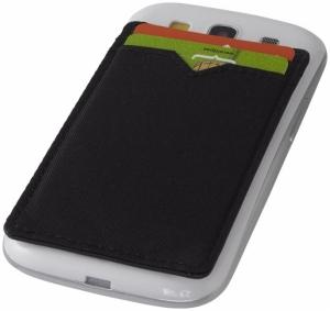 Dvojpriehradková peňaženka RFID