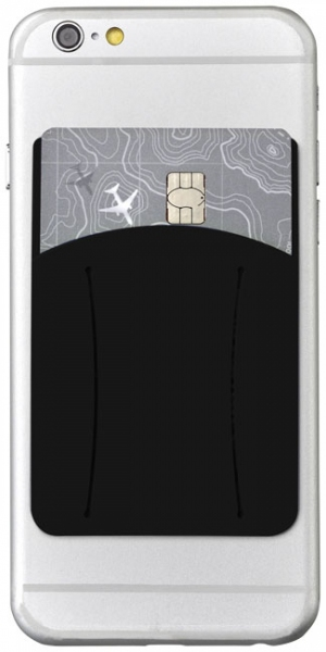 Silikónové puzdro na kartu k telefónu