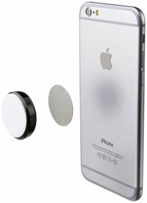 Magnetická priľnavá podložka pre telefón