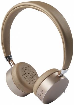 Kovová Bluetooth® slúchadlá Millennial