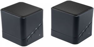 Sada reproduktorov Bluetooth® MixMaster
