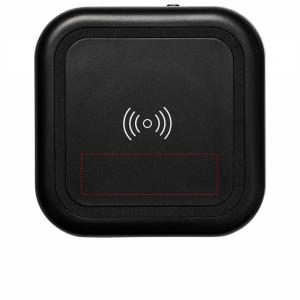 Coast Bluetooth® reproduktor s bezdrôtovou nabíjacou podložkou