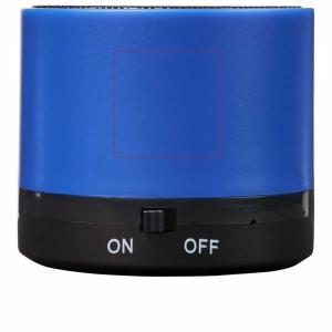 Cosmic Bluetooth® reproduktor s bezdrôtovou nabíjacou podložkou