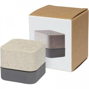 Aira Bluetooth reproduktor z pšeničnej slamy