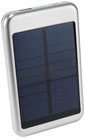 Solárny PowerBank Bask 4 000 mAh