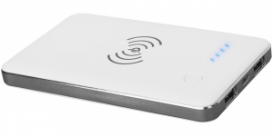 Bezdrôtová PowerBank QI PB-4000