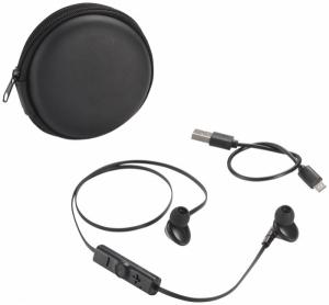 Bezdrôtové slúchadlá Bluetooth® Sonic v puzdre