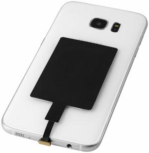 Prijímač Wireless pre bezdrôtové nabíjanie s micro-konektorom