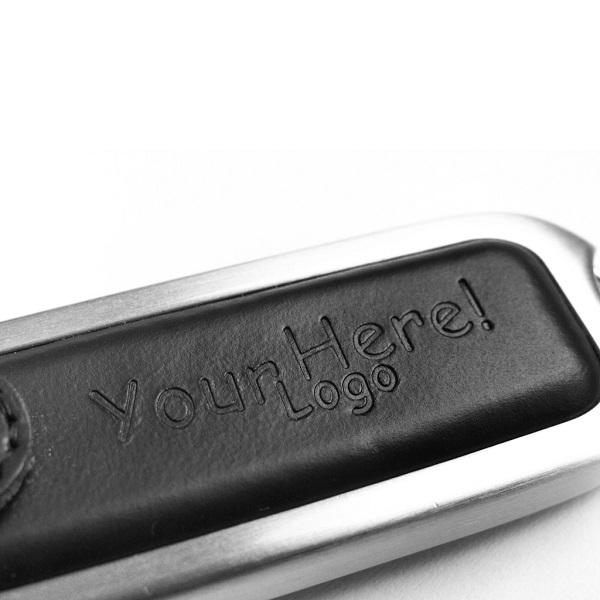 Embosovaný USB kľúč - 1