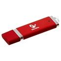 Reklamný USB kľúč - tampónová potlač - 3