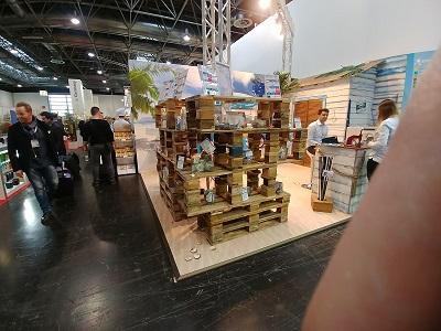 Výstava Düsseldorf 1