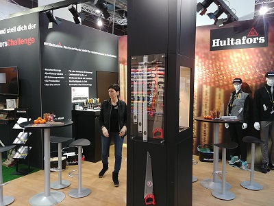Výstava Düsseldorf 3