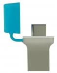 USB OTG 13 - USB 3.0 + Type C - reklamný usb kľúč 5