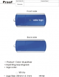 USB klasik 121 - reklamný usb kľúč 11