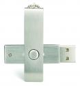 USB klasik 126 - reklamný usb kľúč 5
