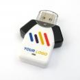 USB dizajn 205 - reklamný usb kľúč 5