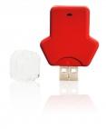 USB dizajn 205 - reklamný usb kľúč 9