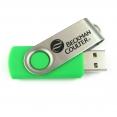USB Klasik 105S - reklamný usb kľúč 3