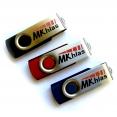 USB Klasik 105S - reklamný usb kľúč 21