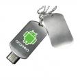 USB dizajn 232 - reklamný usb kľúč 1